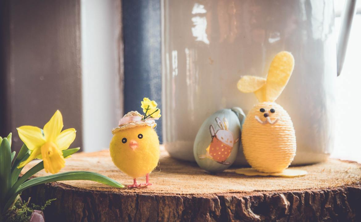 Have an Ethical Easter (and win yummy guilt-free treats!)