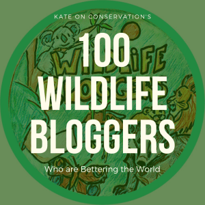 100 wildlife bloggers square