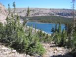 4 Lakes Basin 172