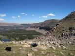 Uintas Rock Creek Basin Sept 2011 023