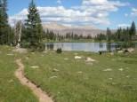 Uintas Rock Creek Basin Sept 2011 045