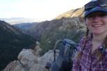 Salt Lake Overlook