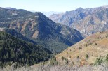 Lower American Fork Canyon