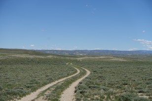 CDT Great Divide Basin