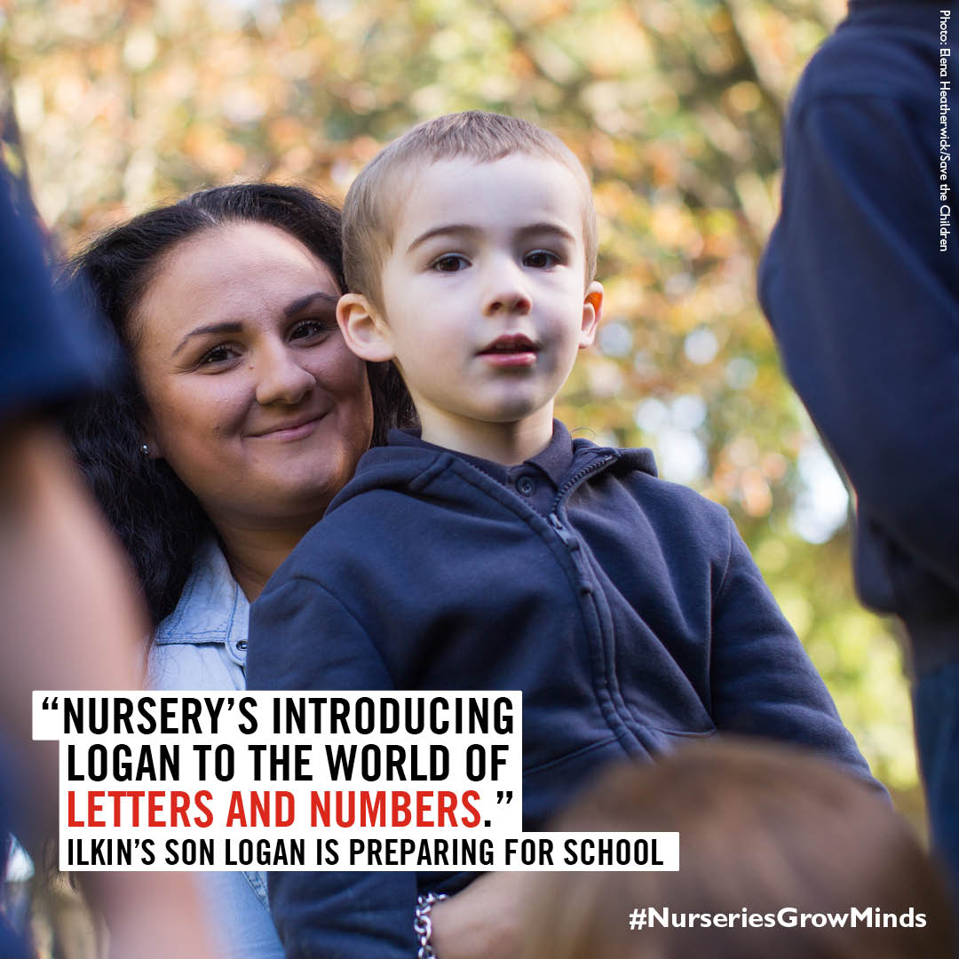 nursery education