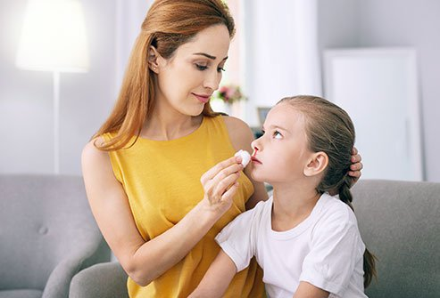 Top Tips To Make Kids Feel Better