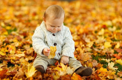 Tips For Taking Photos Of Children