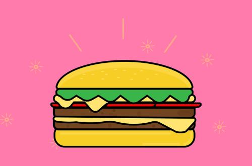 Easy Pork Burger Recipe