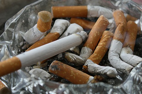 Coping At Parties When Quitting Smoking