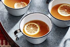 Mulled Apple And Ginger
