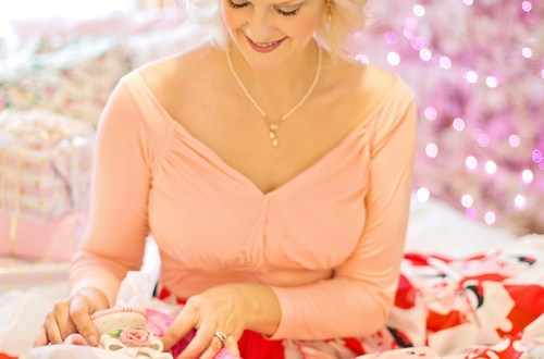 Surviving Christmas With The Menopause