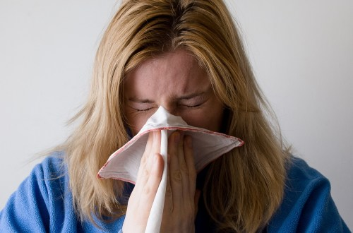 Protect Yourself Against Aussie Flu