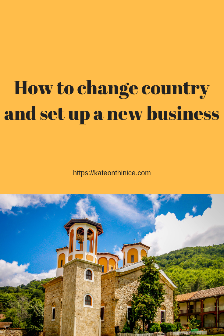 How To Change Country