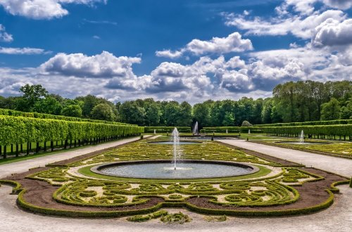 Most Beautiful Gardens