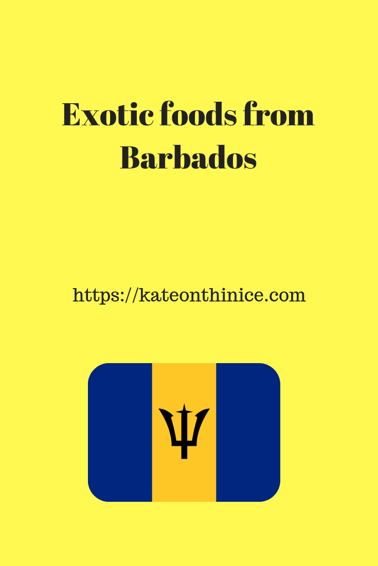 Exotic Foods From Barbardos