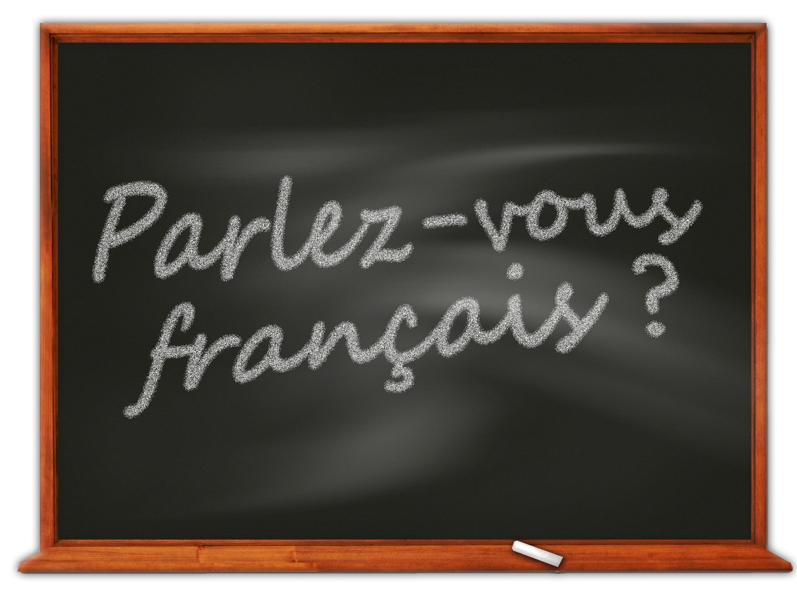 Learning French Will Change Your Life