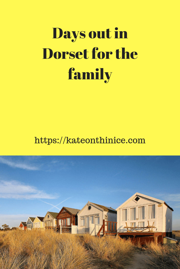 Days Out In Dorset For The Family