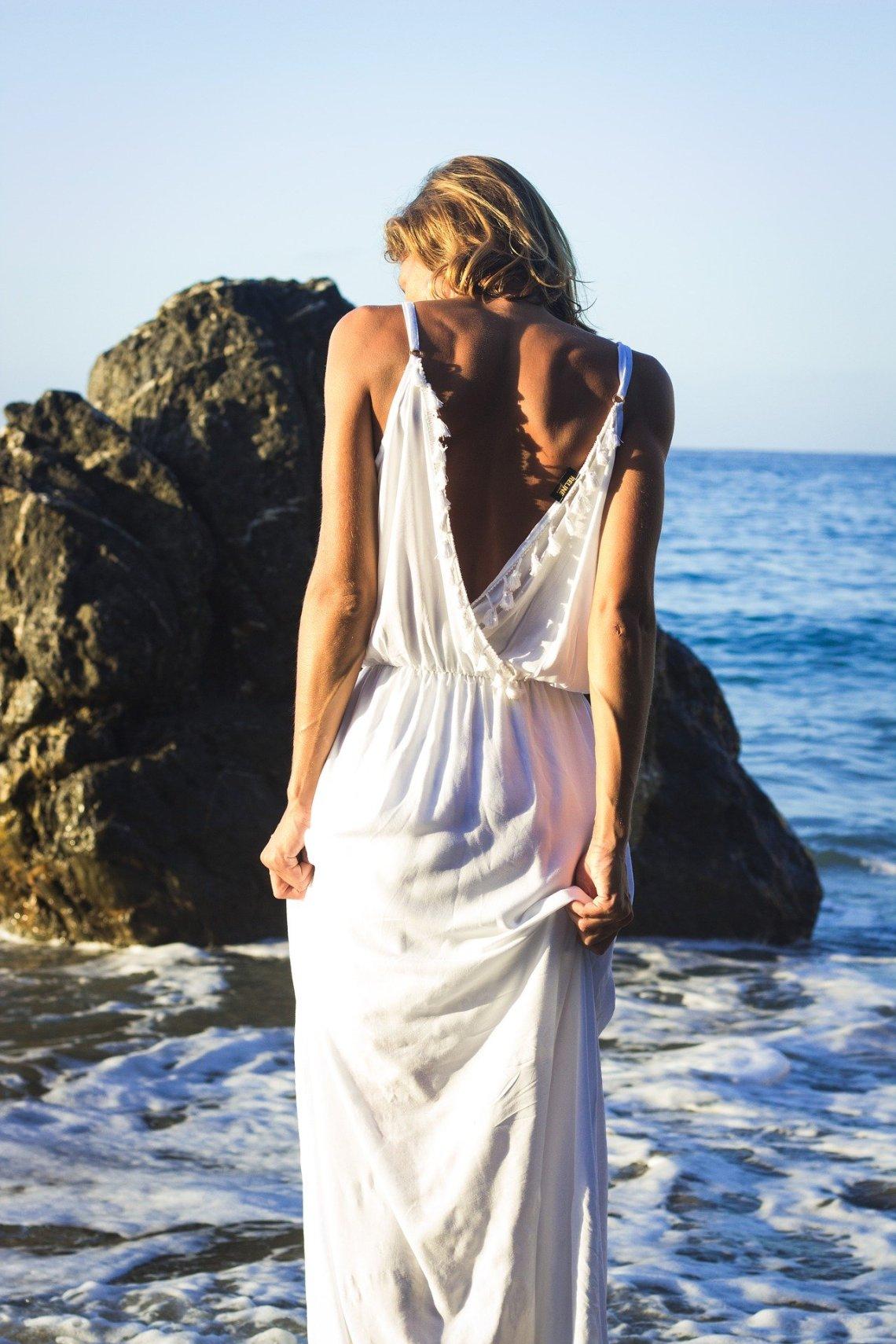 Ways To Feel Like A Goddess