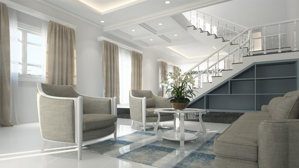 Luxury Ideas Your Home Can Afford
