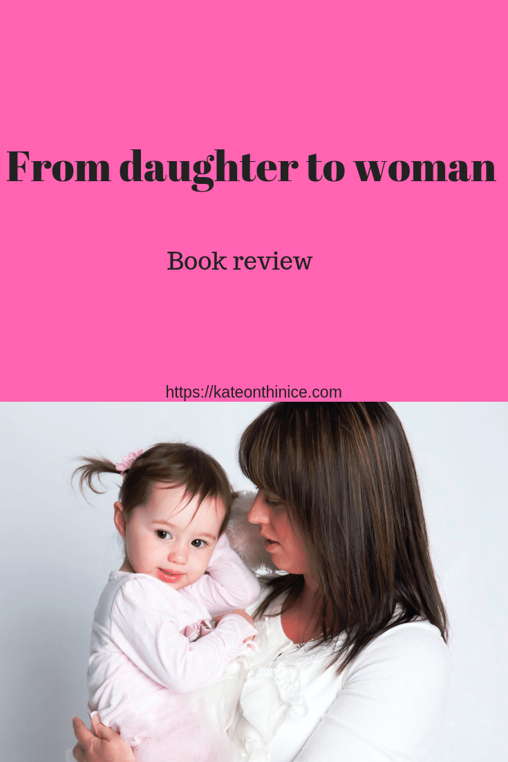 From Daughter To Woman