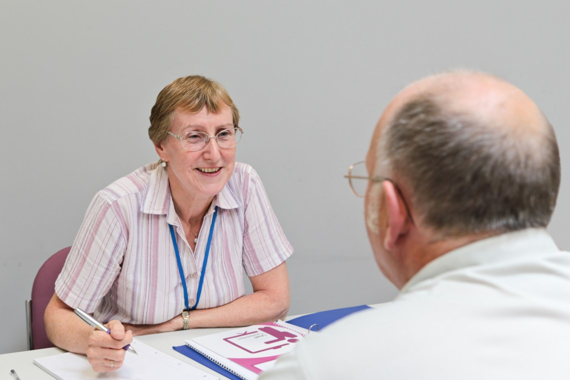 Working Out If You Are A Carer