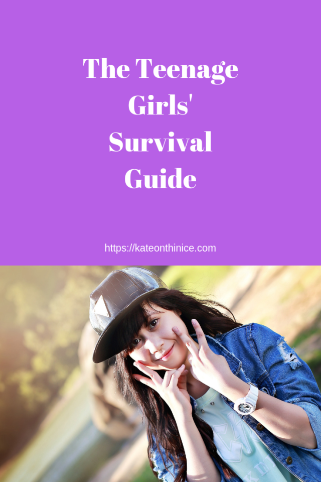 The Teenage Girls' Survival Guide