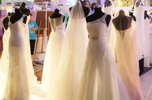 Wedding Dress Styles To Suit Your Body Shape