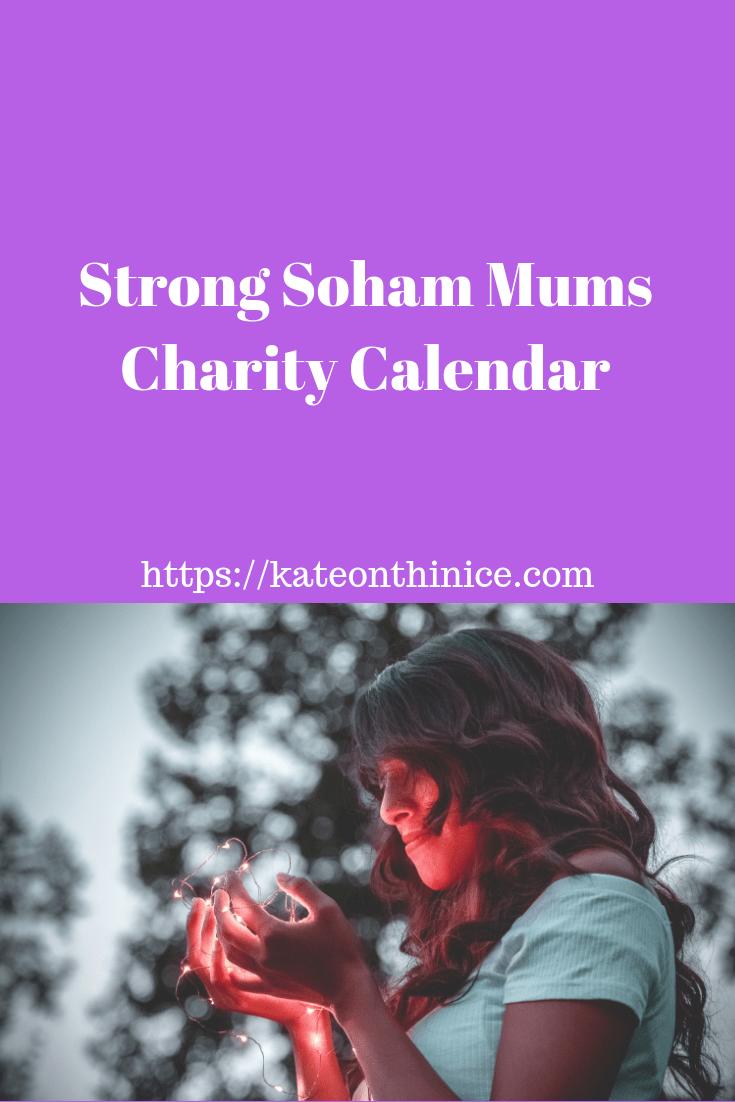 Strong Soham Mums