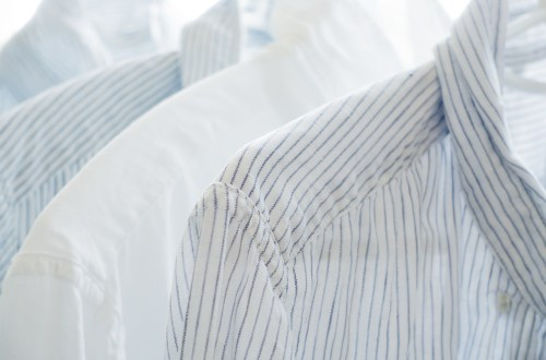 How To Buy Shirts For The Men In Your Life
