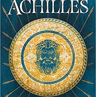 The New Achilles By Christian Cameron