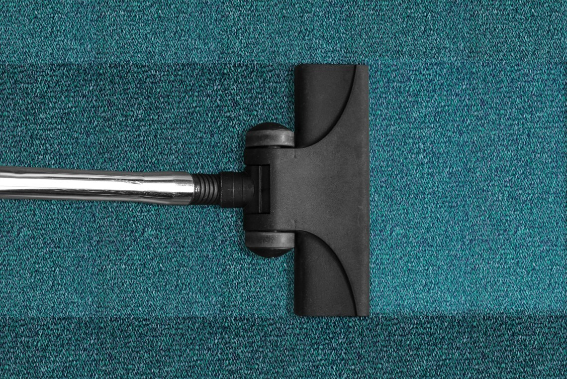 How To Protect Your Carpet