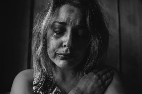 Personal Experience Of Domestic Abuse