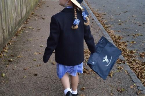 Understanding If Your Child Is Happy At School