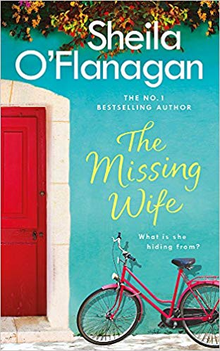 Book Review Of The Missing Wife