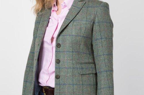 Rydale Tweed Blazer
