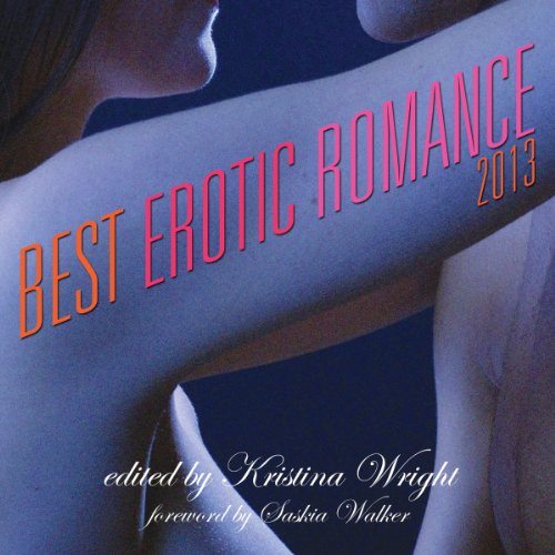 Best Erotic Romance 2013 Audio Cover