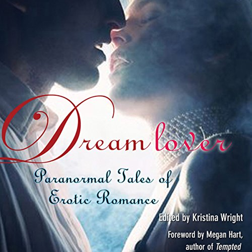 Dream Lover Audio Cover