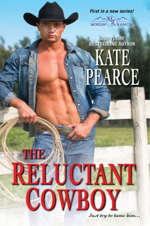 The Reluctant Cowboy
