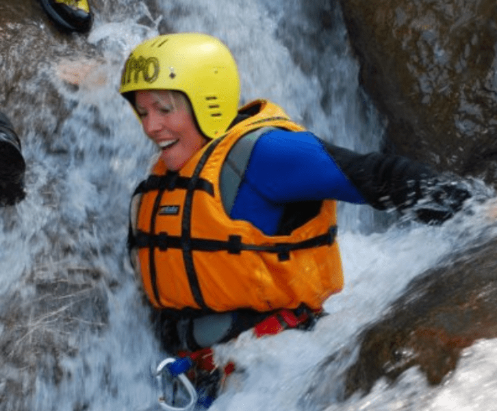 canyoning-Interlaken-Switzerland