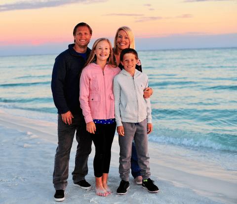 Sandestin Florida