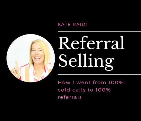 referral-selling