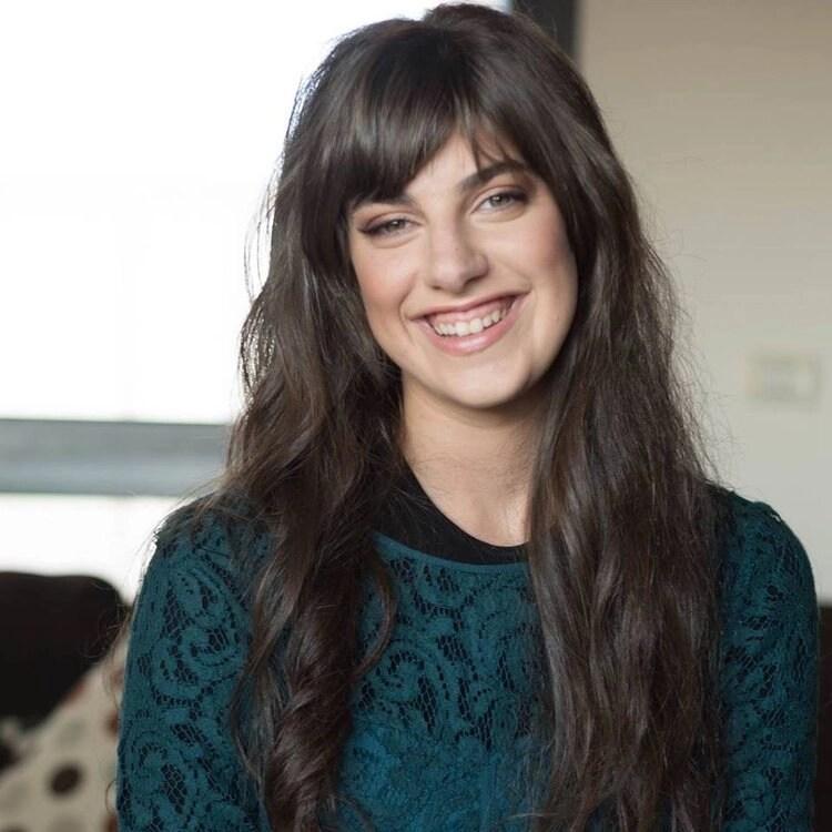Chani Mehlman