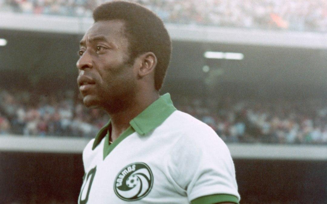 Όταν ο Pelé άλλαξε το ποδόσφαιρο στις ΗΠΑ