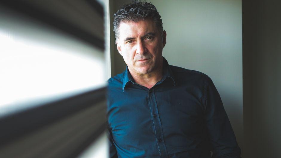 Ο Ζαγοράκης πάει για πρώτη φορά ως πρόεδρος στην UEFA και το ταξίδι δεν θα είναι εθιμοτυπικό