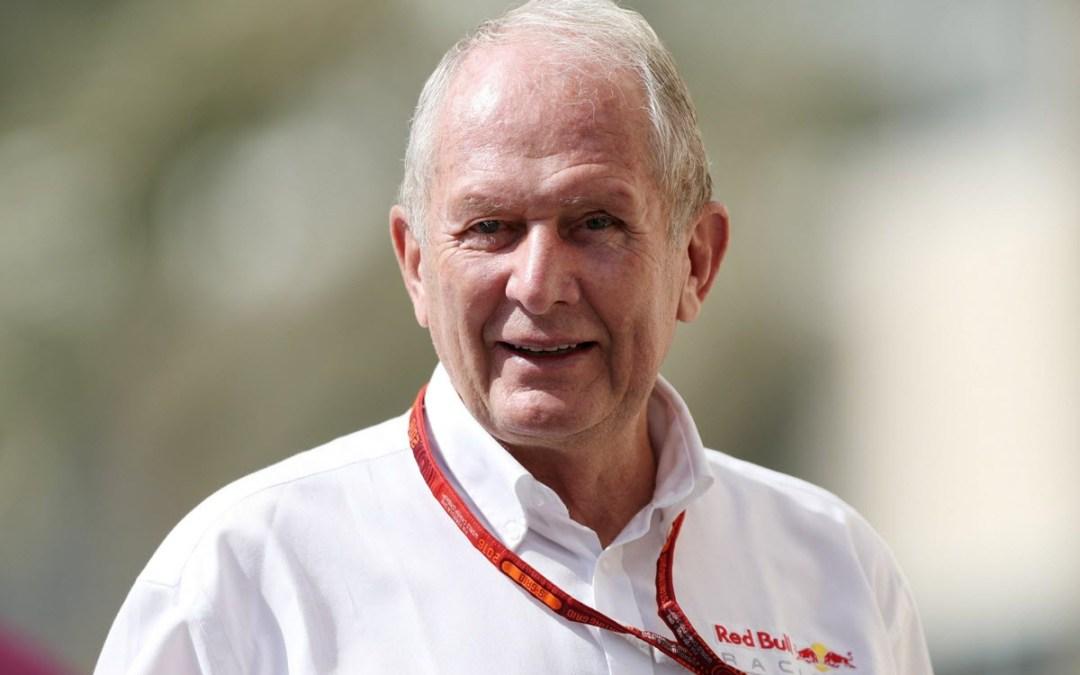 Helmut Marko: «Η διαφορά με την Mercedes μεγαλώνει, δεν ξέρουμε τι να κάνουμε»
