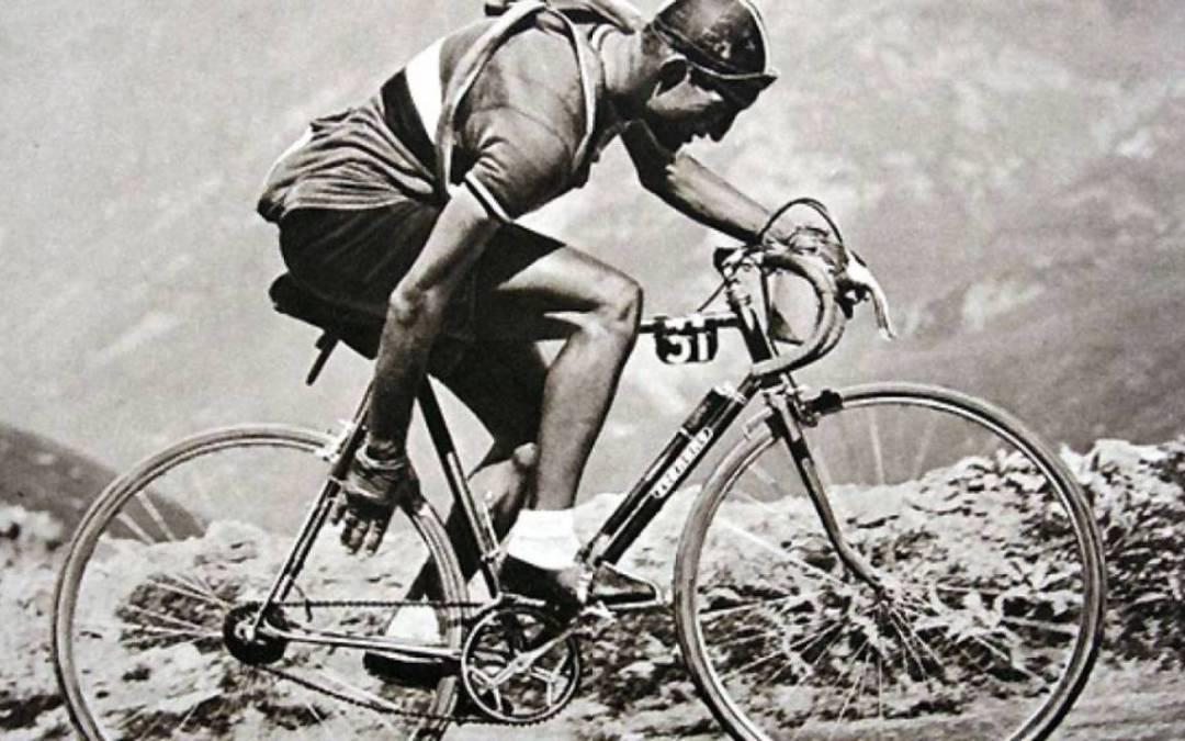 Ο ποδηλάτης της αντίστασης