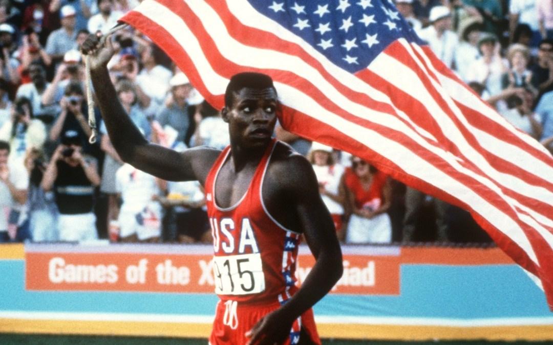 Ο Αθλητής του 20ου Αιώνα