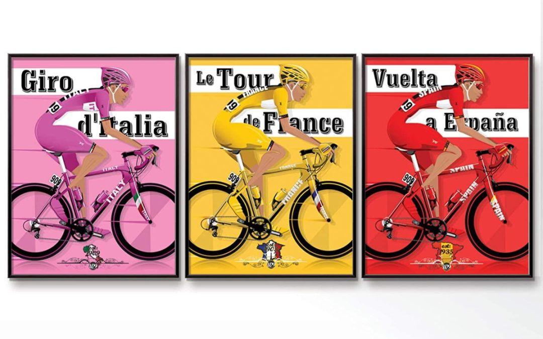 Grand Tours 2020 vs 2021