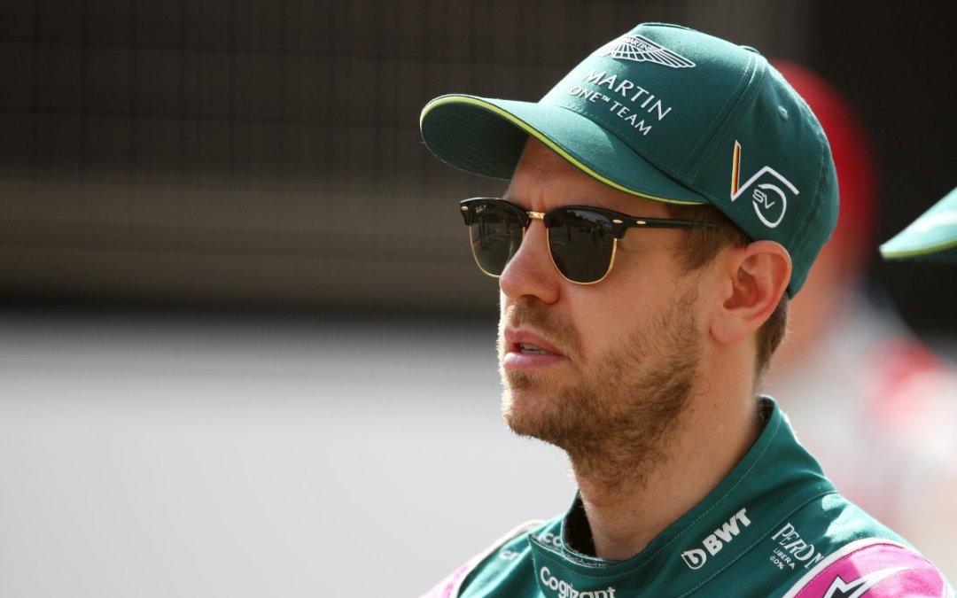 Sebastian Vettel: «Μεγάλα τα έξοδα στις μικρές κατηγορίες αγώνων»