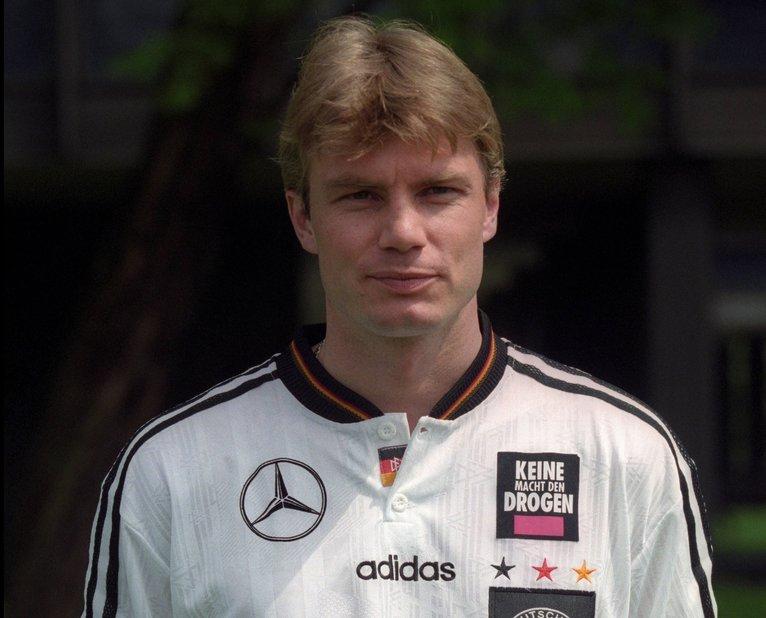 Η σκούπα του γερμανικού ποδοσφαίρου